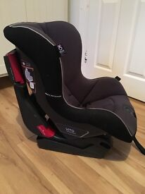 Mamas & Papas Vito Car Seat (9-18kg) approx 9 months to 4 years