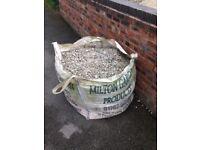 Cheshire gravel tones FREE