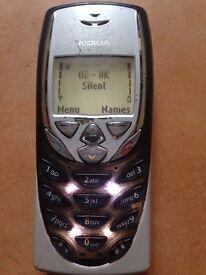 *** Nokia 8310 Retro Phone *** £20