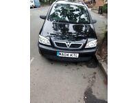 Vauxhall zafira 2.0dti spare or repair