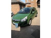 Cheapest ever 61reg (2011) Vauxhall Corsa 1.3 eco flex 1 owner full history NO VAT