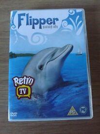 Fipper Season 1 - 2 Disc DVD