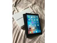 Apple iPad Air 2 64gb 4g and WiFi