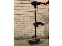Jago electric outboard engine 86lbs 24v