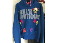 Paul's Boutique Hoodie Medium