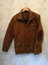 Mens Coat size L from Next, Used but hardly been worn, good condition.