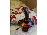 Usb flight joystick pc