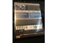 * THE GREAT WALL * Limited Edition 4K Blu Ray Steelbook * New & Sealed * RARE * BARGAIN !