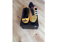 Adidas Football Boots Men's 8.5