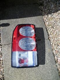 Rear LED Lights for Discovery 3/4