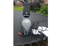 Htreme pressure washer