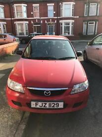 Mazda 2003 Car