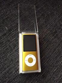 Ipod Nano 4th 8Gb boxed