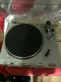 Technics sld3 turntable
