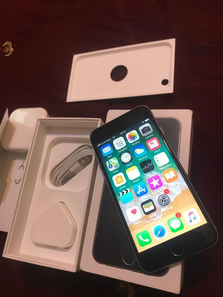 iPhone 6s 16gb unlocked   in Speedwell, Bristol   Gumtree