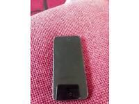 Black IPhone 5 32gb