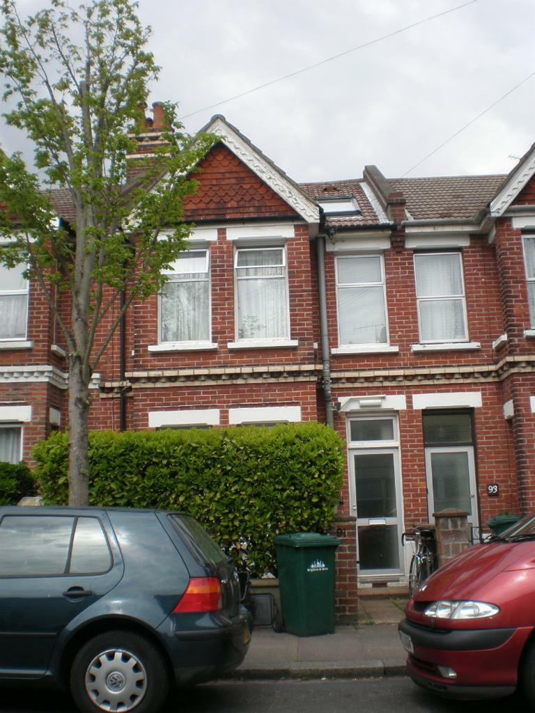 6 Bedroom Student Property, Fiveways area Hythe Road
