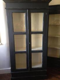 Shop display retail cabinet