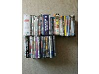 Dvds all for £5