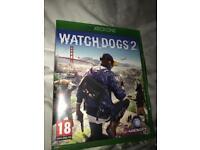 Watch Dogs 2 Xbox One £30