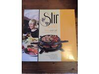 Stir Swiss Party Grill