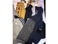 BOYS AGE 6 (NEXT) CLOTHING BUNDLE