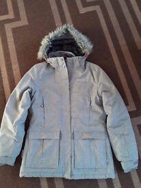 Mountain Warehouse winter jacket