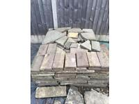 Free Crazy Pathing Slabs - As Many As You Want! - Concrete - FREE