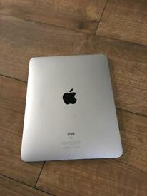 Appleipad. 1st gen. 32 GB