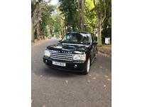 Land Rover Range Rover VOGUE V8 Diesel