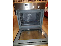 NEFF Electric Oven - Stainless Steel B12S32N3GB