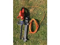 Flymo HT 510 Hedge trimmers in very good working order