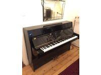 Brand new Kawai piano with 10-year guarantee