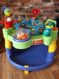 Graco baby activity centre baby toddler
