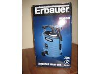 Erbauer paint sprayer ERB561SRG