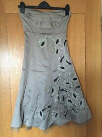 Warehouse Spotlight Dress
