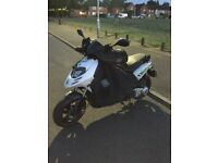 PIAGGIO TYPHOON 125 2013 ONLY £650