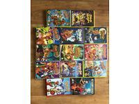 Scooby Doo DVD bundle - 13 dvds collect from Fleet or Wokingham