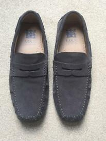 Brand New Men's Size 10 Loafers
