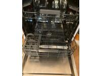 Whirlpool dishwasher (less than 12 months old)