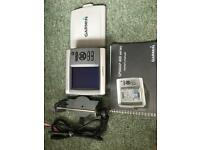 As new condition garmin gpsmap 450s chart plotter gps boat