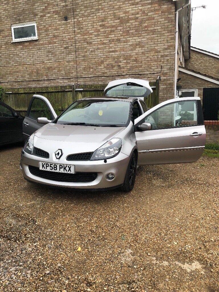 Renaultsport Clio 197 2 0 VVT | in Ware, Hertfordshire | Gumtree