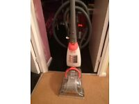 Vax Carpet Cleaner VO26RD