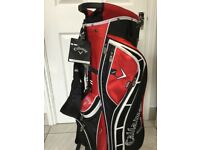 Brand new callaway golf bag for sale