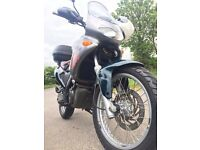 Aprilia Pegaso 650 ie - Motorcycle - Bike - Motor