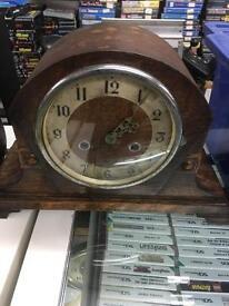 Antique clocks £45 each