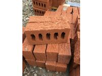 New facing brick