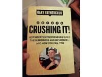 Gary vayner - crushing it