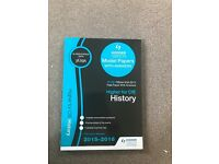 Higher History Past for sale. In great condition