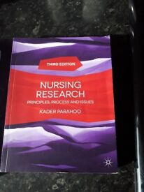 Nursing research and BMA guise to drugs and medicine books, great condition